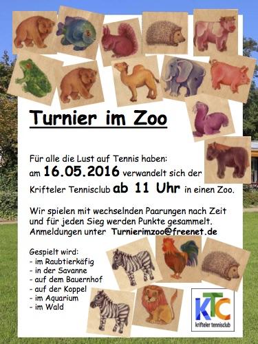 Turnier im Zoo_2016